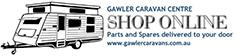 Crane Creative Client - Gawler Caravan Centre