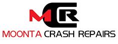 Crane Creative Client - Moonta Crash Repairs